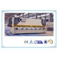 Qc11y 20x4000 matal sheet guillotine hydraulique shear machine