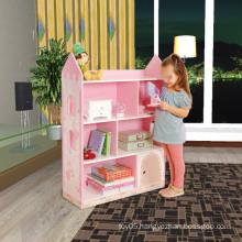 Book Stand, Book Shelf, Book Rack, Bookshelf, Bookshelves, Book Storage (WJ278645)