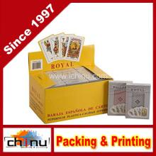 Spanische Spielkarten -24 Decks in einer Box (40 Karten in jedem Deck) (430176)