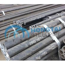 GB5310 Tuyau de chaudière à haute pression / tuyau d'acier / tuyau sans soudure