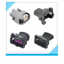 Connecteurs automatiques d'injecteur de Delphi de Factoru pour la voiture