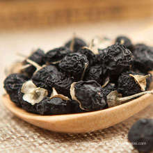 Dried red and black goji berry from Ningxia  Healthy Black Dried Wolfberry