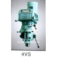 ZHAOSHAN TF-4VS fresadora máquina CNC precio barato