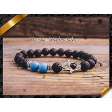 Bracelets pour hommes en pierre naturelle de nouvelle mode (CB052)