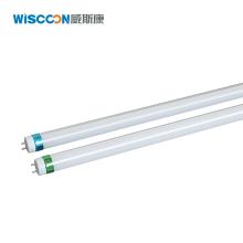 High Efficiency clear milky cover  LED tube light T8 led tube light