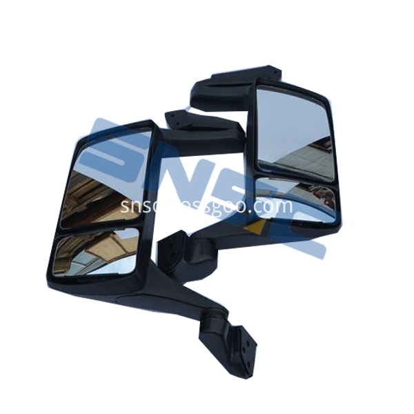 Side Mirror 8202015 A17 8202020 A17