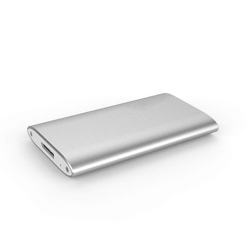 USB3.1 2242 M.2 NGFF SSD External Enclosure