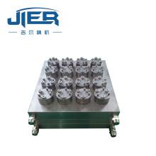 Fieira para máquina giratória de membrana de fibra oca