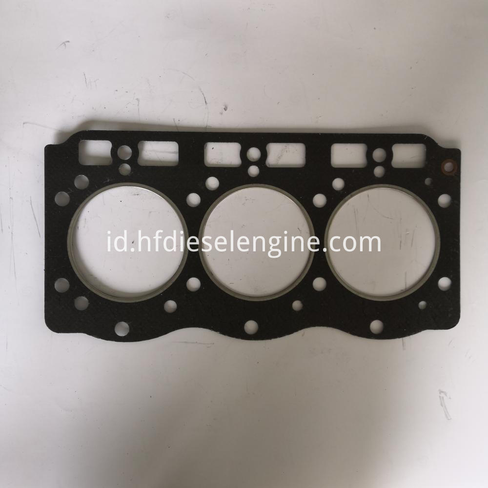 CYLINDER HEAD GASKET OF SL3105ABT