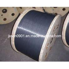 Fil de ressort, fil d'acier, fil de chaleur à l'huile, fil d'acier à base de phosphate