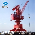 China Manufacture Single Jib Portal Crane