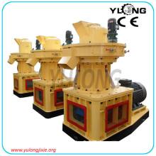Hot selling rice husk pellet mill(CE)