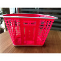 Plastic Bicycle Basket Mould for Sale