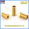 Precision Copper Part Copper Stud (HS-CS-004)