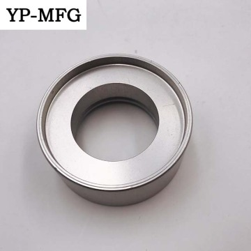 High Demand Cnc Turning Machined Stainless Steel Parts
