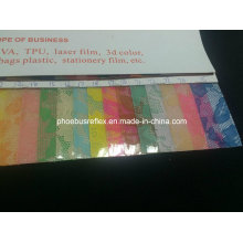 Pattern Printed PVC Film