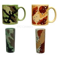 Cammie Becher, Ceramc Kaffeetasse
