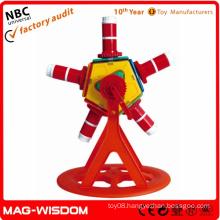Factory Direct Sale Assemble Toy