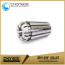"ER11 3/16 ""Ultra Precision ER Collet"