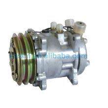 Sistema automático del aire acondicionado del compresor de la CA del coche para el universal 5H09 505 R12