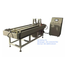 Top Quality CNC Glass Bottle Cutting Machine