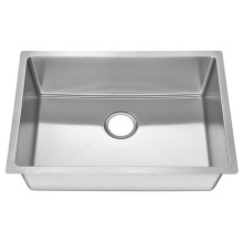 R15 Drawn Single Basin