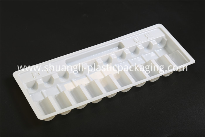Disposable Ampoule Container