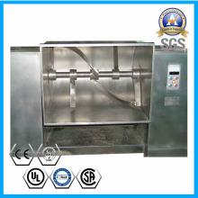 Mezclador de cinta automático tipo canal para polvo seco