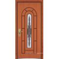 Steel Wood Door / Safe Door (YF-G9015)