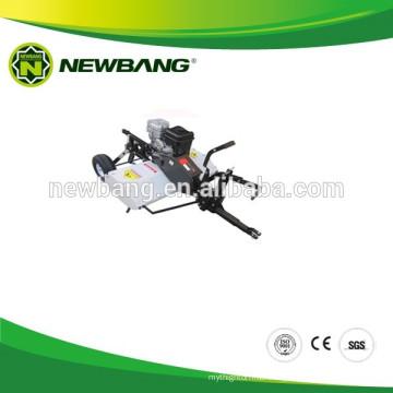 ATV rotary tiller