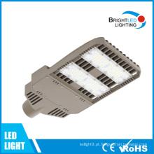 Luz de rua solar do diodo emissor de luz do sensor de movimento 100W