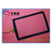 Customized 12 inch multi projected capacitive touch screen panel