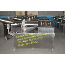 Cortador de tigela de carne industrial avançado / cortador de tigela elétrica