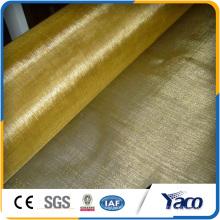 Trade Assurance 70 malha 0.13mm fita de malha de arame de cobre