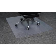 Durchsichtige Büro-Kunststoff-Polycarbonat-Stuhl-Bodenmatte