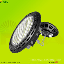 100W Tunnel LED Lighting Outdoor LED High Bay Light