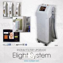 -Beförderung!!! niedrigster Preis Kosmetik VCA LASER professionelle Dehnungsstreifen-Entfernungsmaschine