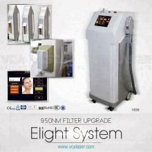-promotion!!! le plus bas prix cosmétique VCA LASER machine à enlever les vergetures