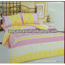 quilt cover set 3pcs
