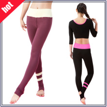 Whoelsale Fitness Yoga Wear Femme Sexy Compression Yoga Tights