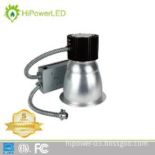 New High power DLC/Energy Star LED COB Down light 40W