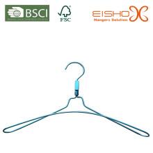 Cintres spéciaux en fil de conception pour dessus (JS-0027)