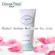 Natural Herbal Whitening Moisturizing Face Cleanser