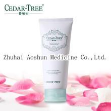 Natural Herbal Whitening hidratante rosto limpa