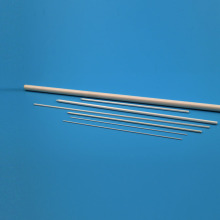 Zirconia Center Rod for Heat Dissipating Copper Tube
