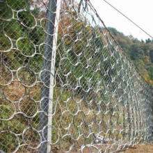 Rock Hat Sns Active Protective Wire Mesh