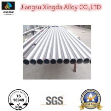 Gh3030 Stainless Steel Seamless Pipe