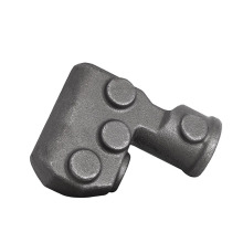 Carbon steel forging hardware tools and bushing