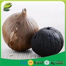 Fermented Peeled Solo Black Garlic