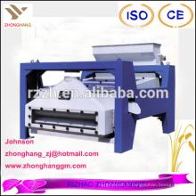 Type de TQLM nouvelle condition et ingénieur machine de désondage de riz disponible